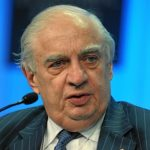 Peter Sutherland, by World Economic Forum from Cologny, Switzerland [CC BY-SA 2.0 (http://creativecommons.org/licenses/by-sa/2.0)], via Wikimedia Commons