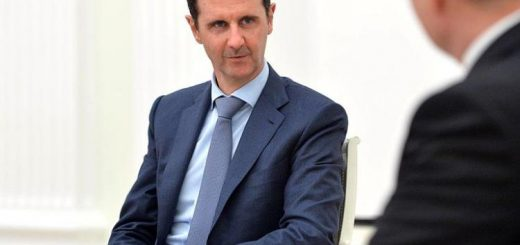 Bachad al Assad - Source kremlin.ru